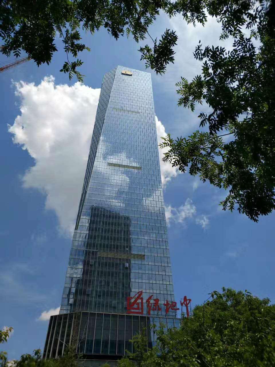西安锦业路办公室出租